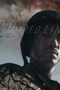 Além da Linha Vermelha - Poster / Capa / Cartaz - Oficial 4