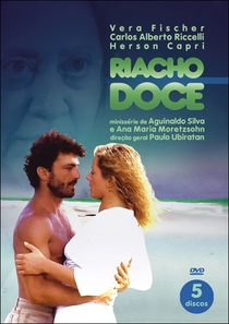 Riacho Doce - Poster / Capa / Cartaz - Oficial 1