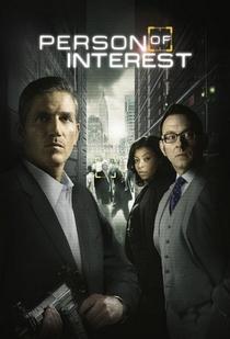 Pessoa de Interesse (2ª Temporada) - Poster / Capa / Cartaz - Oficial 3