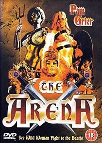 The Arena - Poster / Capa / Cartaz - Oficial 3