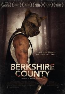 Berkshire County - Poster / Capa / Cartaz - Oficial 1