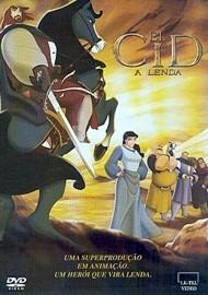 El Cid - A Lenda - Poster / Capa / Cartaz - Oficial 1