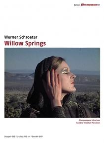 Willow Springs - Poster / Capa / Cartaz - Oficial 1
