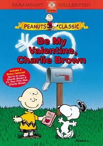 Seja Meu Namorado, Charlie Brown - Poster / Capa / Cartaz - Oficial 5