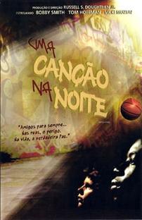 Uma Canção na Noite - Poster / Capa / Cartaz - Oficial 1