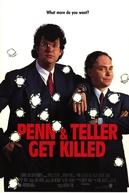 Perseguidos por Acaso (Penn & Teller Get Killed)