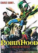 Robin Hood - O Arqueiro Invencível (Robin Hood, l'invincibile arciere)