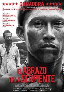 O Abraço da Serpente - Poster / Capa / Cartaz - Oficial 7