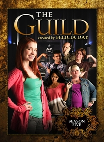 The Guild (5ª Temporada) - Poster / Capa / Cartaz - Oficial 1