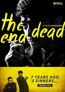 The Dead End - Poster / Capa / Cartaz - Oficial 9
