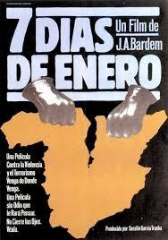 7 días de enero - Poster / Capa / Cartaz - Oficial 1