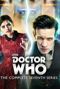 Doctor Who (7ª Temporada) - Poster / Capa / Cartaz - Oficial 1