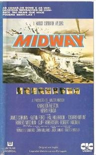 A Batalha de Midway - Poster / Capa / Cartaz - Oficial 6