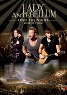 Lady Antebellum - Own the Night World Tour (Lady Antebellum - Own the Night World Tour)