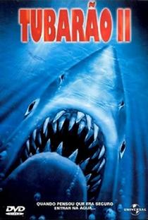 Tubarão 2 - Poster / Capa / Cartaz - Oficial 2