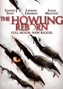 Grito de Horror - Lua Nova, Sangue Novo - Poster / Capa / Cartaz - Oficial 6