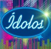 Ídolos (1ª Temporada) - Poster / Capa / Cartaz - Oficial 3