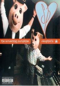 Smashing Pumpkins: Vieuphoria - Poster / Capa / Cartaz - Oficial 1