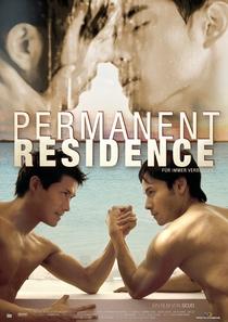 Permanent Residence - Poster / Capa / Cartaz - Oficial 4