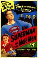 Superman e os Homens-Toupeira
