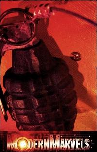 Maravilhas Modernas - Armadilhas Mortais - Poster / Capa / Cartaz - Oficial 1