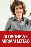 GloboNews Míriam Leitão (GloboNews Míriam Leitão)
