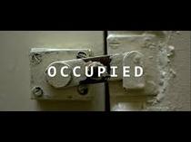 Occupied - Poster / Capa / Cartaz - Oficial 1