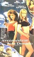 Aventureiras sem Destino - Poster / Capa / Cartaz - Oficial 2