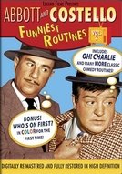 "Coletânea ""Abbott & Costello"" - Vol. 2 (Abbott & Costello: Funniest Routines - Vol. 2)"