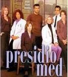 Centro Médico (1ª Temporada) (Presidio Med (Season 1))