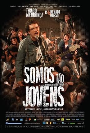Somos Tão Jovens - 3 de Maio de 2013 | Filmow