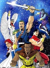 Guerreiros da Tempestade - Poster / Capa / Cartaz - Oficial 1