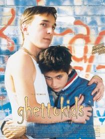 Ghettokids - Poster / Capa / Cartaz - Oficial 1