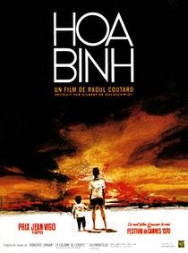 Hoa-Binh - Poster / Capa / Cartaz - Oficial 1