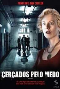 Cercados Pelo Medo - Poster / Capa / Cartaz - Oficial 1
