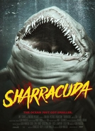Sharracuda (Sharracuda)