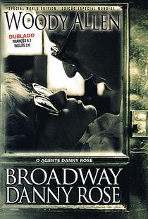 Broadway Danny Rose - Poster / Capa / Cartaz - Oficial 6