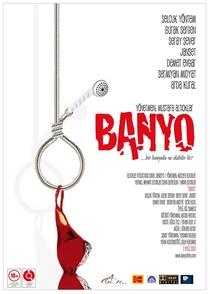 Banyo - Poster / Capa / Cartaz - Oficial 1