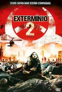 Extermínio 2 - Poster / Capa / Cartaz - Oficial 11
