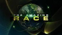 The Amazing Race (21ª Temporada) - Poster / Capa / Cartaz - Oficial 1