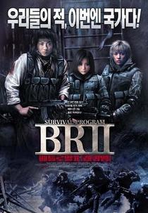 Batalha Real II - Poster / Capa / Cartaz - Oficial 5