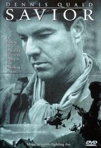 Savior - A Última Guerra - Poster / Capa / Cartaz - Oficial 1