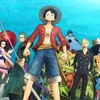 Novo trailer de One Piece: Pirate Warriors 3 revisita o arco de Dressrossa