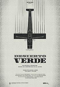 Deserto Verde - Poster / Capa / Cartaz - Oficial 1