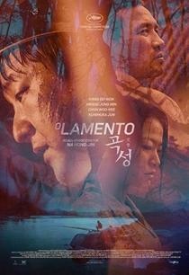 O Lamento - Poster / Capa / Cartaz - Oficial 5