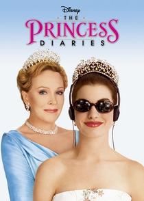 O Diário da Princesa - Poster / Capa / Cartaz - Oficial 9