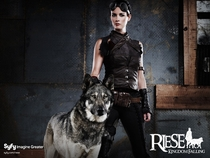 Riese: Kingdom Falling  - Poster / Capa / Cartaz - Oficial 1