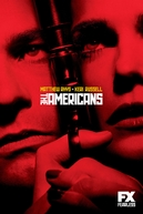 The Americans (2ª Temporada) (The Americans (Season 2))