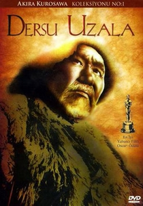 Dersu Uzala - Poster / Capa / Cartaz - Oficial 6