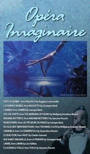 Opéra imaginaire - Poster / Capa / Cartaz - Oficial 1